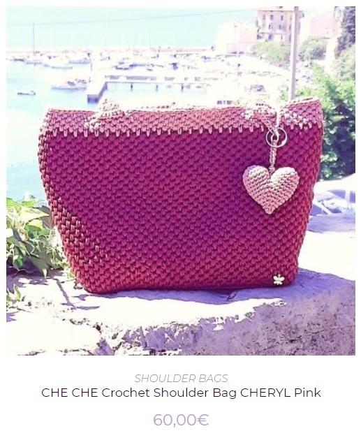 Cheche.design Cheryl